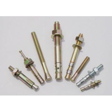 佳泰膨胀栓/国标膨胀栓/膨胀钩/非标膨胀栓