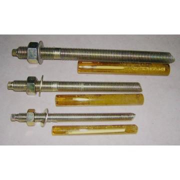 光通化学锚栓/高强化学锚栓/定型化学锚栓/后扩底锚栓/挂件螺丝