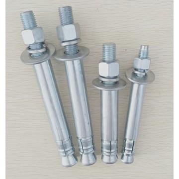 胜固化学锚栓/高强化学锚栓/定型化学锚栓/后扩底锚栓/挂件螺丝