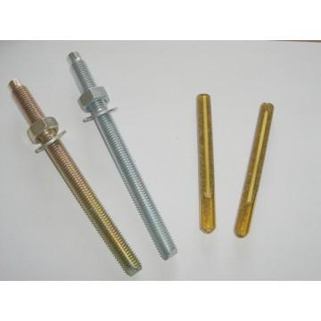 光双喆锚栓/高强化学锚栓/定型化学锚栓/后扩底锚栓/挂件螺丝
