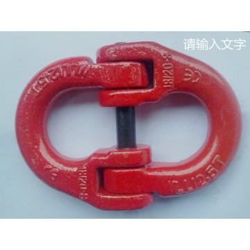 巨天索具/开体花兰/青岛花兰/心形环/高强度卸扣