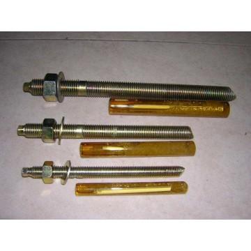 云星机械锚栓、定型锚栓