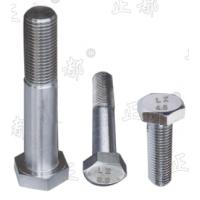 正都新国标螺栓(4.8、8.8字头) 热镀锌螺栓、螺母