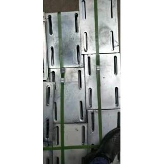 预埋件冷镀锌钢板热镀锌钢板
