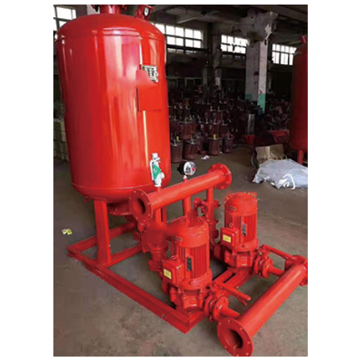 上海人民机电总厂(人民水泵