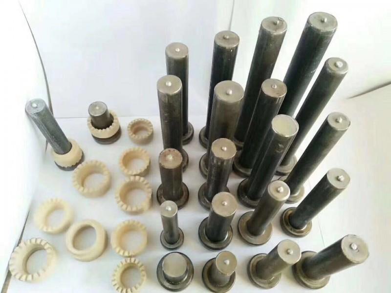 现货供应钢结构用圆柱头焊钉,剪力钉,栓钉