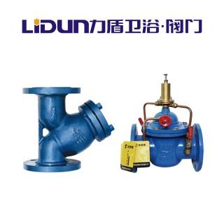 合肥通达水暖管件