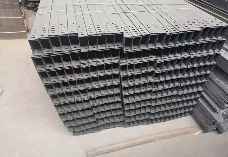 安徽东阔电缆桥架有限公司
